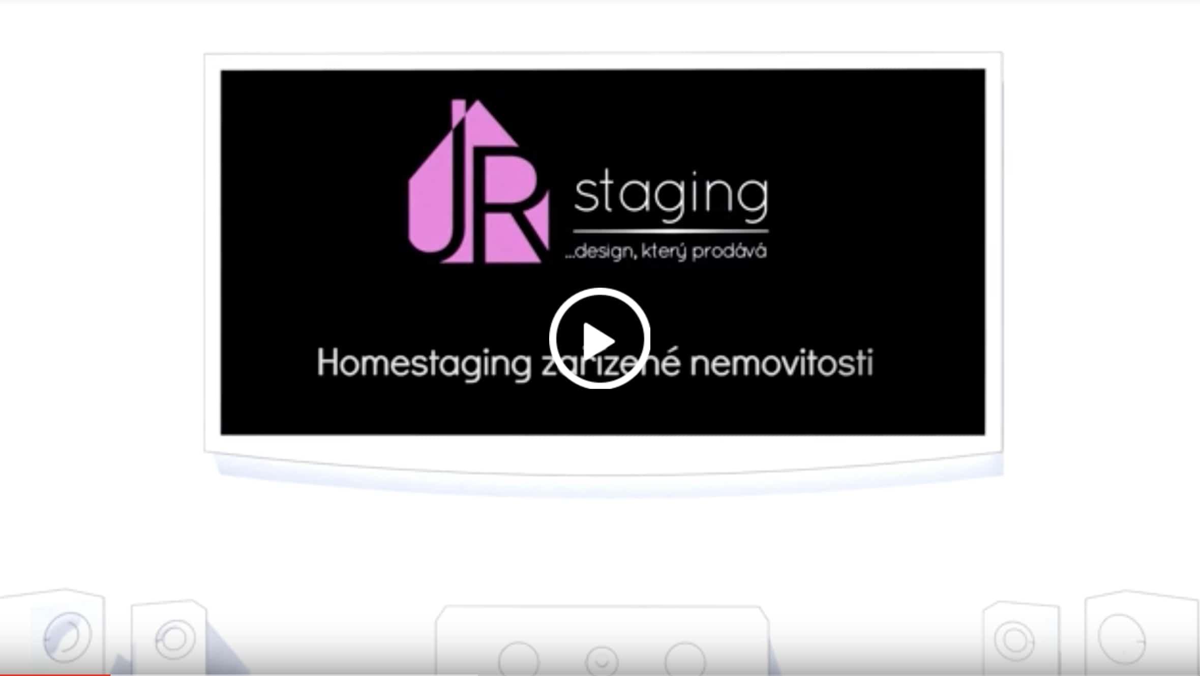 Odkaz na video homestaging